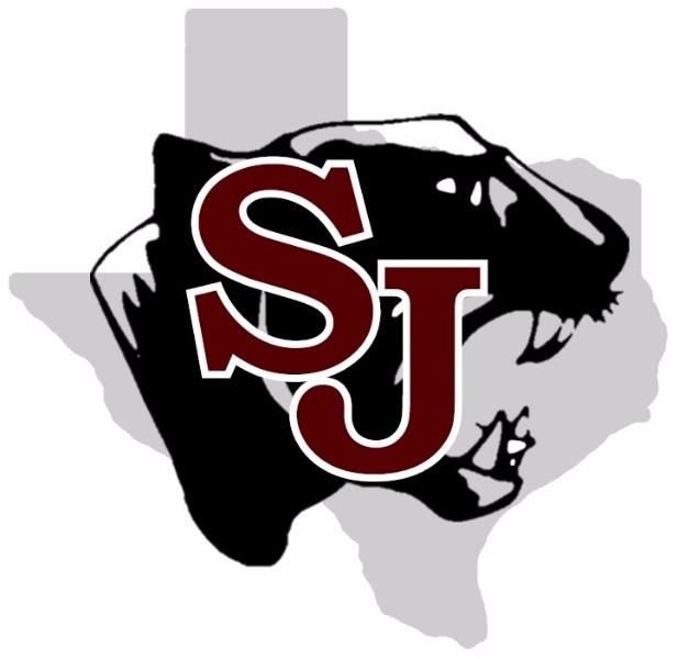 Saint Jo Isd Football